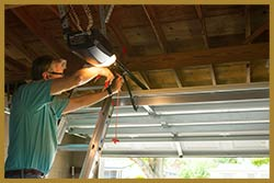 United Garage Doors Horsham, PA 215-613-0026